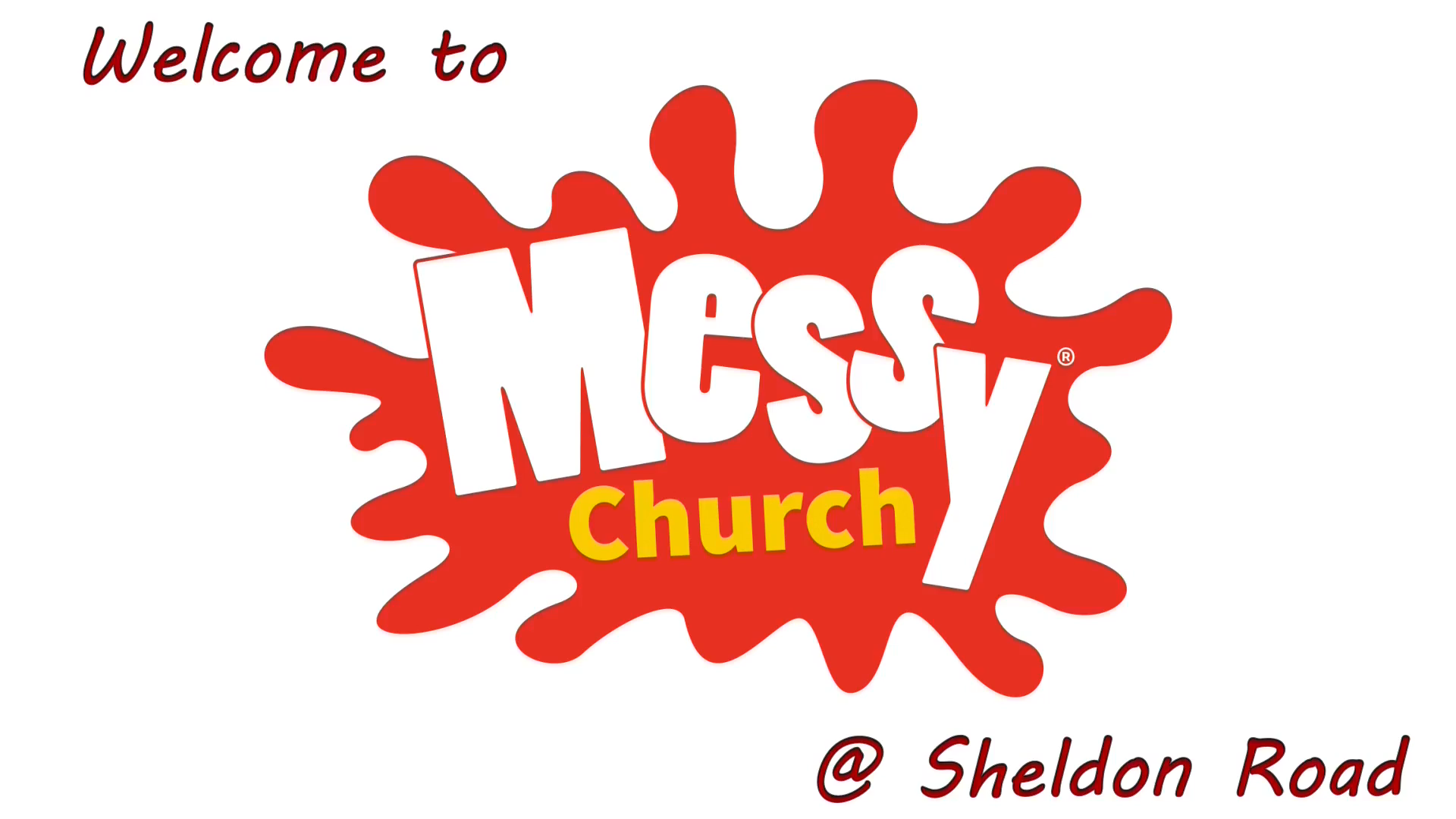 Messy Church 006 Nov 2020