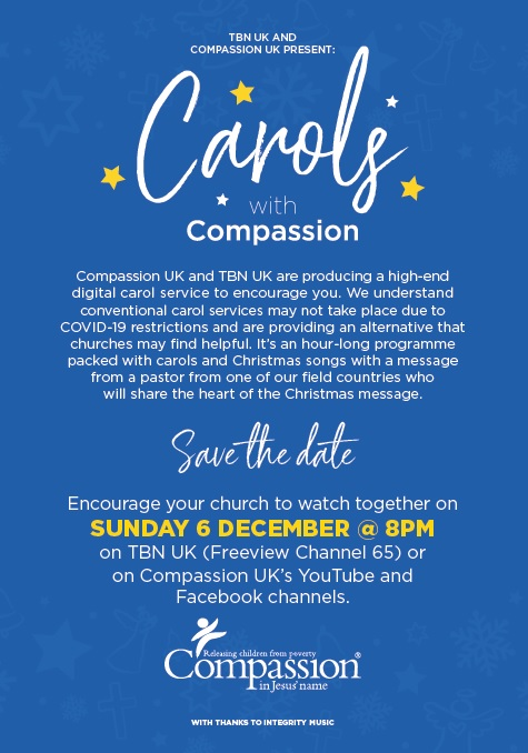 CarolsWithCompassion